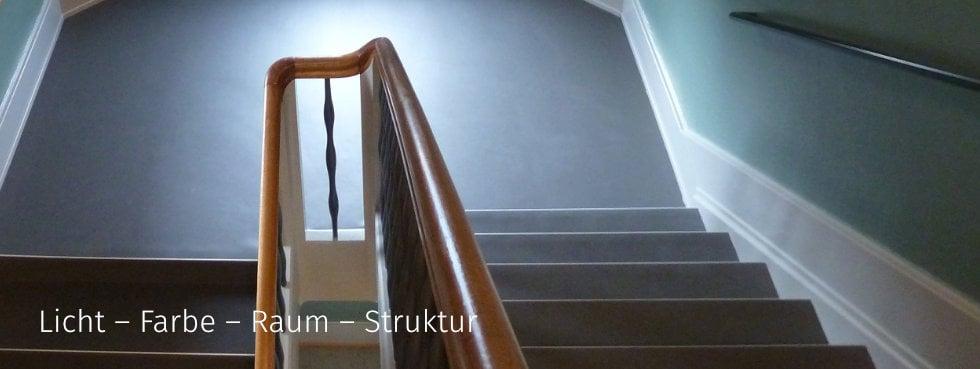 farb und materialkonzepte f r den architektonischen raum basel farbkonzepte basel sibylle. Black Bedroom Furniture Sets. Home Design Ideas
